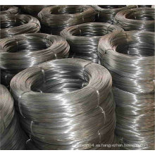 Fabricante de alambrón de hierro galvanizado