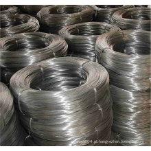 Galvanizado ferro fio fabricante