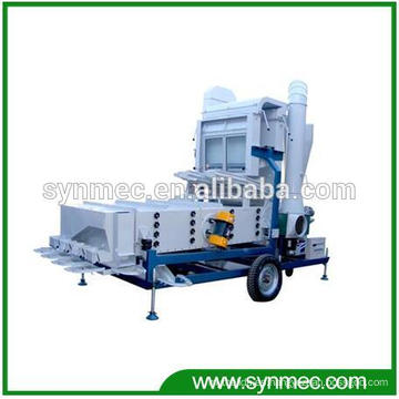 Barley Seed Cleaner, Barley Cleaning Machinery (maquinaria agrícola)