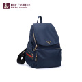 HEC Chine Wholesale Soft Material Kids School Backpack