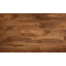 E0 8mm HDF AC3 Crystal wide plank laminate flooring for Mar