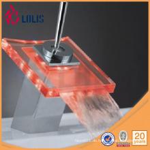 Messing Körper Grohe Wasserhahn Glasflasche mit Wasserhahn (YL-8001)