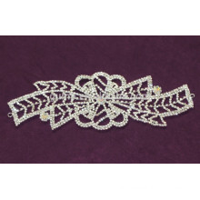 rhinestone applique for wedding