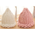 OEM ODM New Fashion Hand Knit Winter Hat