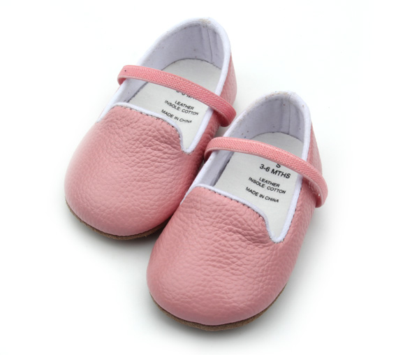 Baby Soft Shoes Toddler