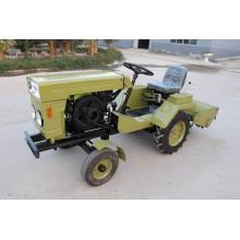 Alta qualidade 10-15HP trator pequeno para venda