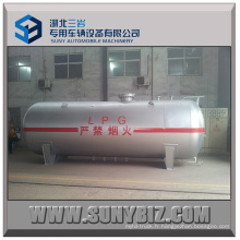 12m3 5t Réservoir sous pression à vide sous pression