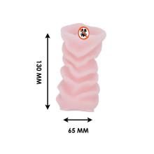 Высокое качество реалистичные куклы вагины секс для мужчин Injo-Dm017