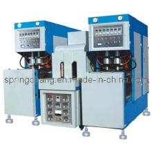 Máquina de moldagem por sopro semi-automática (SU-230)