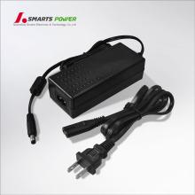 Adaptateur cc 220v à 24v 36w avec 5.5 2.1 prise DC