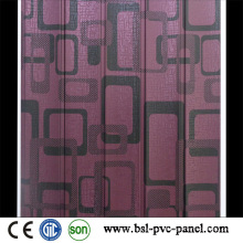 Hotselling panel de pared de PVC en Pakistán