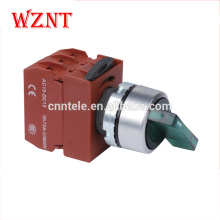 2017 High quality 220v momentary push button switch