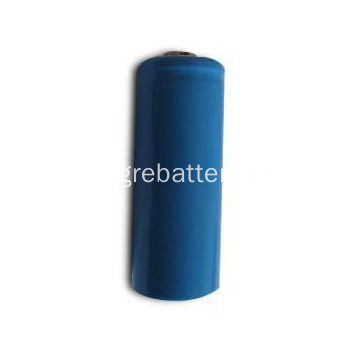14430 AAA size lithium batteries rechargeable 3.7V 500mAh
