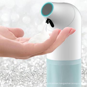 simplehuman automatic soap dispenser