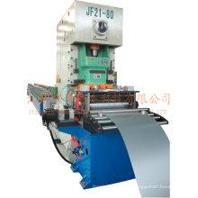 Steell Marine Walk Board Roll Forming Machine Manufacturer