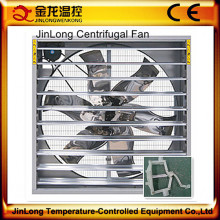 Ventilador de escape centrífugo Jinlong de 36 pulgadas para el control del medio ambiente