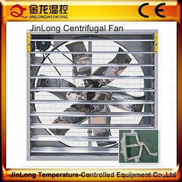 Exaustor centrífugo de Jinlong 36inch para o controle do ambiente