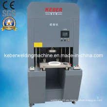 Máquina de soldadura por centrifugado de tamaño Lager
