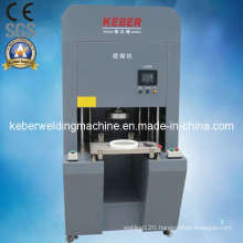 Lager Size Spin Welding Machine