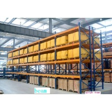 Verstelbare Heavy Loading Industrial Racking