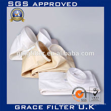 industrial cyclone dust collector Polyester Filter Bag
