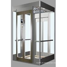 Elevador panorâmico de observação de elevador G-J1609