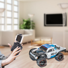 DWI App Controlled Wireless Wifi Controlled  Remote Control Car with Camera RC Monitoring Car Toys iOS
