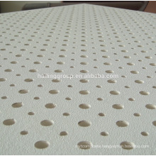 Perforated Gypsum Board False Ceiling Price