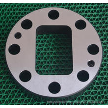Customized Anodized Steel Machined Part in High Precision Welcome OEM