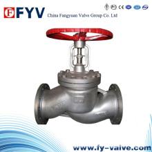 La meilleure valve de ballon scellé à la main Manuel F304 / F316