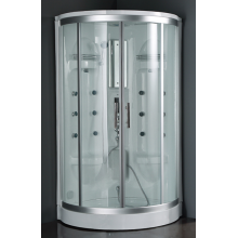 Box para banheiro de vidro em acrílico