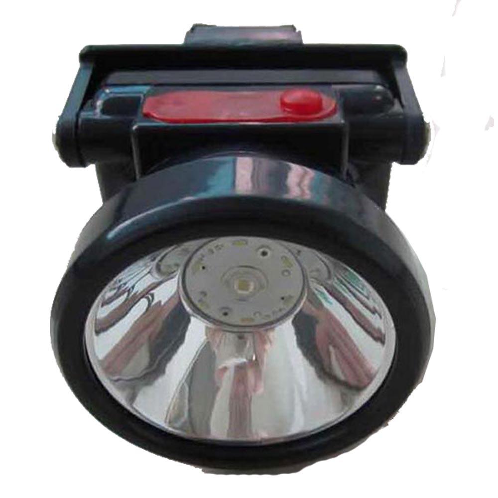 Rechargeable Mining Cap Lamp