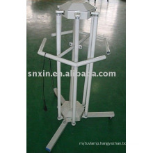 portable sterilization equipment air and object disinfection ultraviolet lamp trolley ultrasonic cleaner sterilizer