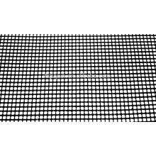 Fácil de limpiar / reutilizar teflón antiadherente reutilizables alfombras de barbacoa