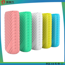 Plastic Pure Color Power charger with High Quality