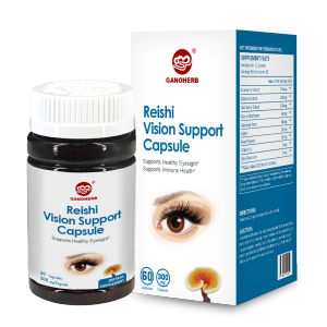 Eye-Clean Capsule Eye Care Bright Herbal Bổ sung