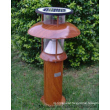 2.5W Super Brightness Solar Lawn Lamp