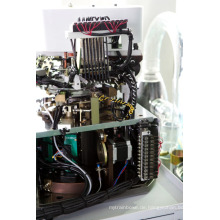 automatische Maschine 3,5 Plain Socke Strickmaschine
