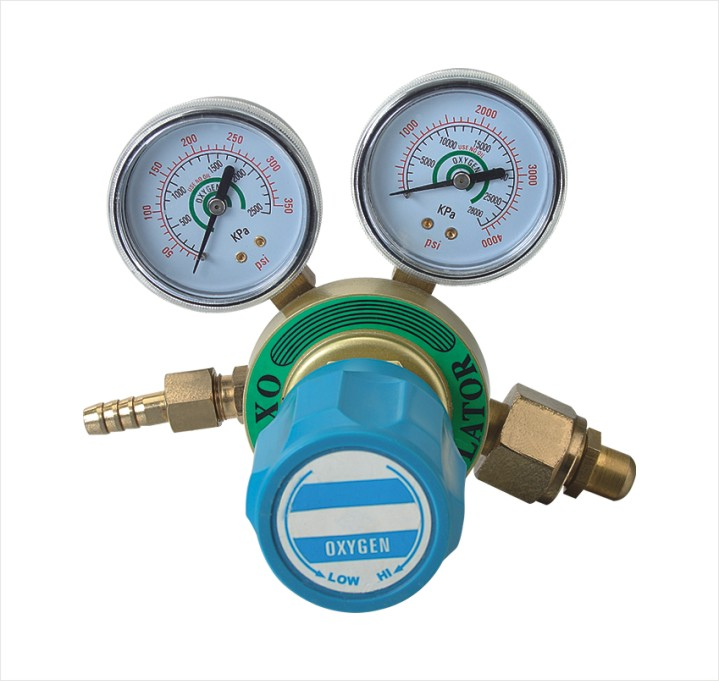 Single Stage Acetylene Gas Regulator