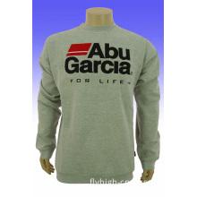 Men's Round Neck Sweater Shirt