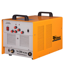 TIG200AC/DC Inverter TIG Welding Machine