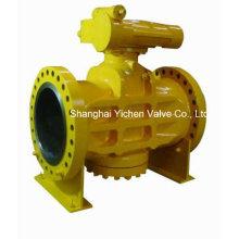 Válvula macho de alta pressão invertida (AX47W)