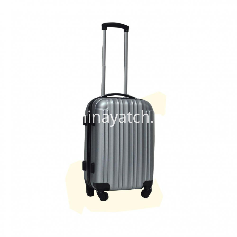 Nice Appearance ABS Luggage Set with Padlock