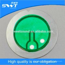 35MM buen piezoeléctrico de precio fabricante de componentes cústicos de cerámica