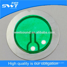 35MM good price piezoelectric ceramic coustic component manufacturer