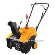 87cc Single Stage Snow Thrower