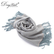 Dubai Scarf Market Wholesale Women Tops Latest Design Wool Hijab Scarf