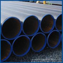 Résistance à la chaleur du tube en acier sans soudure 2cr13