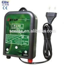 Energizador de valla de protección PV