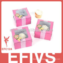 2013 Red Cup Cake Box Wholesale